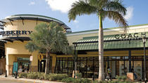 Post Cruise Shopping Trip to Sawgrass Mills Mall, Fort Lauderdale, Shopping Tours