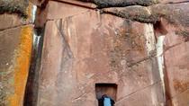 Aramu Muru_Lake Titicaca_Half Day, Puno, Cultural Tours