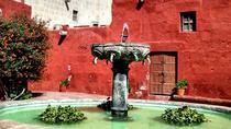 Arequipa, Colca Canyon, Lake Titicaca, Cusco, Machu Picchu - 12 Days 11 Nights, Arequipa, Day Trips