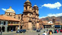 City Tour of Cusco Half-Day, Cusco, Cultural Tours