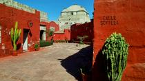 Convent of Santa Catalina & City Tour, Arequipa, Cultural Tours