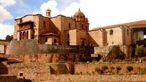 Cusco, Machu Picchu & Lake Titicaca 7 Days, Cusco, Day Trips