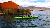 Kayak To Uros and Overnight in Amantani island-Rural Homestay, Puno, Kayaking & Canoeing