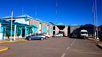 Private Transfers in Puno between Bus or Train Station - Hotel, Puno, Airport & Ground Transfers