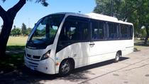 Transfer Route: Puno to Chivay, Arequipa, Airport & Ground Transfers