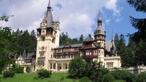 Castles of Transylvania - Private Day Trip from Bucharest, Bucharest, null
