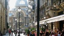 GUIDED BUCHAREST CITY TOUR, Bucharest, Cultural Tours