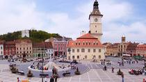 PRIVATE TRANSFER FROM BUCHAREST AIRPORT TO BRASOV, Bucharest, Airport & Ground Transfers