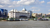 PRIVATE TRANSFER FROM BUCHAREST AIRPORT TO GALATI, Bucharest, Airport & Ground Transfers