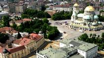 TRANSFER FROM BUCHAREST AIRPORT TO SOFIA BULGARIA, Bucharest, Airport & Ground Transfers
