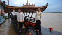 Cai Be Floating Market, Sa Dec Stadt und Mekong Queen Cruise Tagesausflug von Ho-Chi-Minh-Stadt, Ho ...