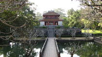 EXPLORE HUE COUNTRYSIDE BY SCOOTER, Hue, Day Trips