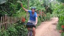 MEKONG DELTA with private MEKONG QUEEN CRUISE - CAIBE and Leisure Cycling on Tan Phong Island, Ho ...