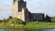 Dunguaire Castle Admission Ticket, Galway