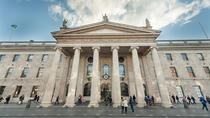 GPO Witness History Visitor Visitor Admission Ticket, Dublin, Attraction Tickets