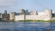 King John's Castle Admission Ticket, Limerick, Attraction Tickets