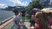Morning Hong Kong Walking Tour, Hong Kong SAR, City Tours