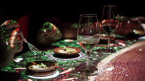 Food and Wine Tasting Interactive Experience in Barcelona, Barcelona, Food Tours