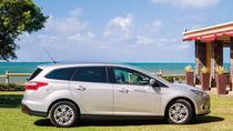 Hire a Car for a Day with Driver, Port Louis, Day Trips