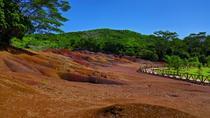 Trou-aux-Cerfs, Black River Gorges, Rhumerie de Chamarel Private from Curepipe, Mauritius, Private...