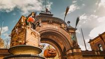 Skip the Line: Tivoli Gardens Admission Ticket, Copenhagen