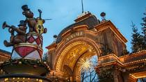 Skip the Line: Tivoli Gardens Admission Ticket, Copenhague