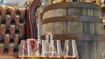 Malt Whiskey Tasting in Edinburgh, Edinburgh, Bier- en bierbrouwerijtours