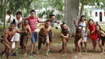 Maya Experience: Ek Balam and Mayan Community Interaction Day Trip, Playa del Carmen, Cultural Tours