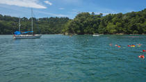 Manuel Antonio Sailing Tour with Lunch and Open Bar, Quepos, Sunset Cruises