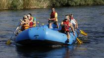 Half-Day Lower Salt River Rafting Tour, Phoenix, White Water Rafting