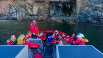 Dunsborough Jet Boat Sea Safari Along Cape Naturaliste Coast, Margaret River, Jet Boats & Speed ...