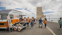 Night Riders Sitgo Tour (Belém), Lisbon, 4WD, ATV & Off-Road Tours
