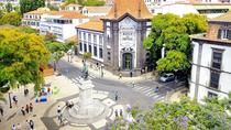 Old Town Tour- Sitway in Funchal, Funchal, 4WD, ATV & Off-Road Tours