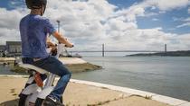 Sitgo Riverside Tour (Belem to Parque das Nações) - Sitway in Lisbon Tour, Lisbon, 4WD, ATV &...