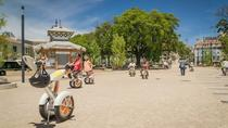 Sitgo Riverside Tour (Parque to Cais) - Sitway al Tour di Lisbona, Lisbon, 4WD, ATV & Off-Road Tours