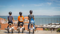 Sitgo Tour and Tuk Tuk (Old Town and Viewpoints), Lisbon, Tuk Tuk Tours