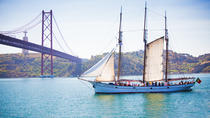 Sitgo Tour (Belém) and Sailboat Trip, Lisbon, 4WD, ATV & Off-Road Tours