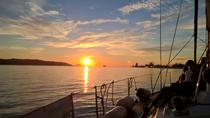 Tour al tramonto di Sitgo e Sailboat, Lisbon, 4WD, ATV & Off-Road Tours
