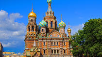 COMPLETE CITY TOUR OF ST PETERSBURG, St Petersburg, Private Sightseeing Tours