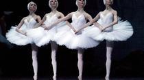 MAGNIFICENT RUSSIAN BALLET, St Petersburg, Ballet