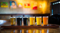 Craft Beer Tasting - Suds with your Buds, St Augustine, Beer & Brewery Tours