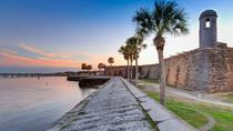 Past meets Present History Tour, St Augustine, Historical & Heritage Tours
