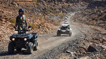 Dune Buggy Fuerteventura Off-Road Excursions, Fuerteventura, 4WD, ATV & Off-Road Tours