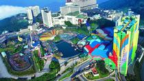 Batu Caves and Malaysia Casino Genting Highlands with Cable Car Ride Tour, Kuala Lumpur, Nature & ...