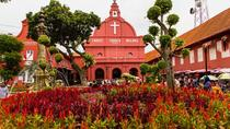 Combo of Historical Melaka and Batu Caves Tour with Local Peranakan Lunch in Melaka and visiting ...