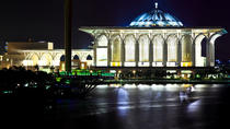 Combo of Putrajaya by Night and KL City Tour with visit to King's Palace and Petronas Twin Tower, ...