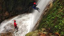 From Kuala Lumpur to Gopeng for White-Water Rafting and Water-Abseiling Adventure Tour, Kuala Lumpur