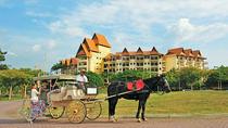 Melaka A Famosa Animal Safari World and Putrajaya Trip from Kuala Lumpur Including Dinner, Kuala...
