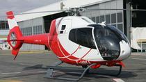 Minute Kuala Lumpur City Helicopter Tour, Kuala Lumpur, Helicopter Tours