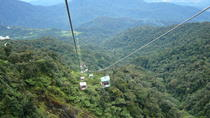 Private Full Day Trip with Cable Car Ride to Bukit Tinggi and Genting Highlands From Kuala Lampur,...